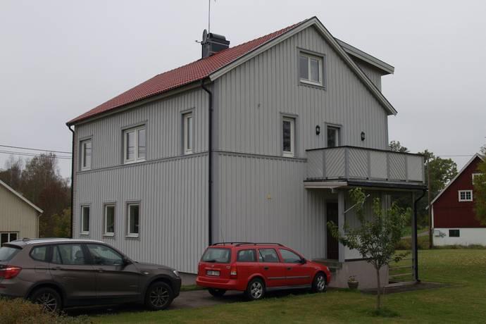 Bild: 8 rum villa på Allgunnaryd 4, Sävsjö kommun RÖRVIK