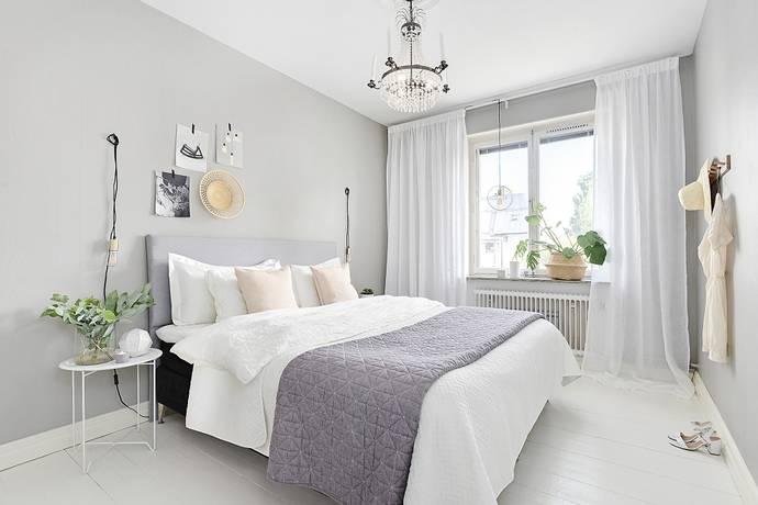 Bild: 2 rum bostadsrätt på Döbelns plan 7, vån 2, Umeå kommun Väst på stan