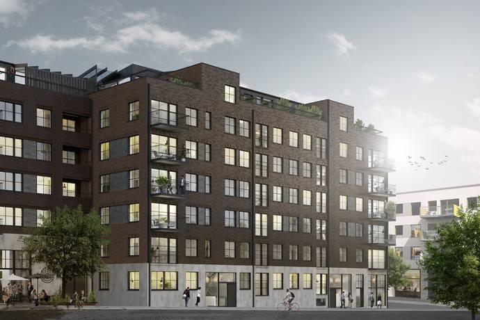 Bild från Kvarter 10 Etapp III - Påsgatan 6-8