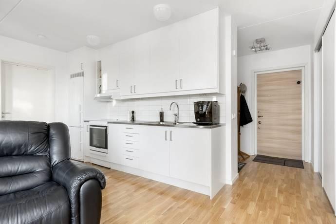 Bild: 2 rum bostadsrätt på Evenemangsgatan 18, 5tr, Solna kommun Arenastaden