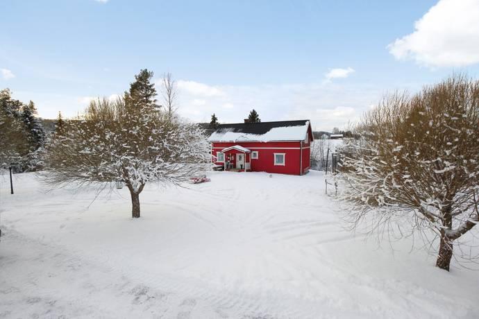 Bild: 4 rum villa på Hjältan 409, Ånge kommun Hjältan