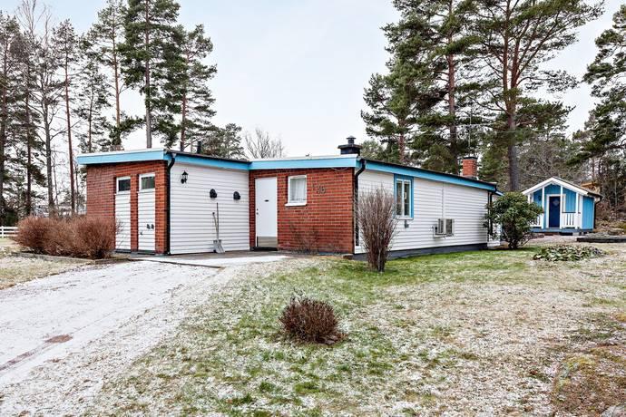 Bild: 3 rum villa på Snödroppsstigen 4, Oskarshamns kommun OSKARSHAMN