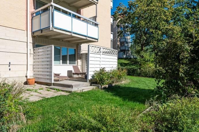 Bild: 2 rum bostadsrätt på Munkhagsgatan 128G, Linköpings kommun Johannelund