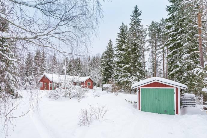 Bild: 4 rum villa på Katrinelund  130, Östhammars kommun