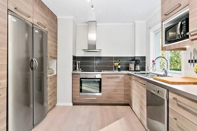 Bild: 5 rum villa på Backadalsgatan 49, Göteborgs kommun Backadalen - Hisings Backa