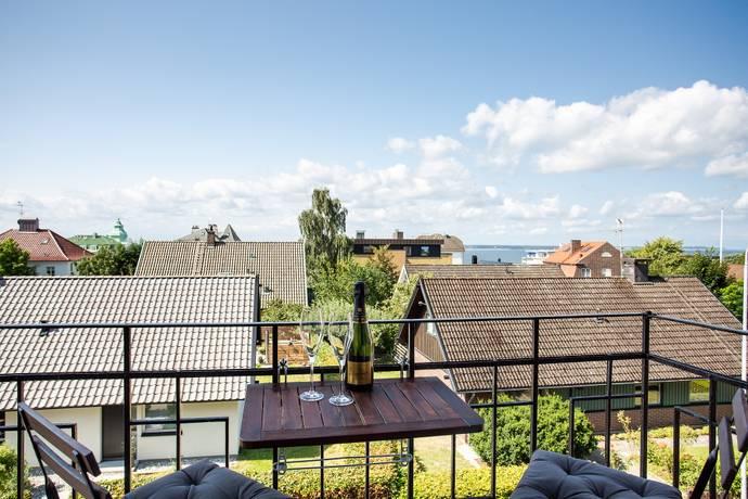 Bild: 2,5 rum bostadsrätt på Karl X Gustavs Gata 30, Helsingborgs kommun Tågaborg
