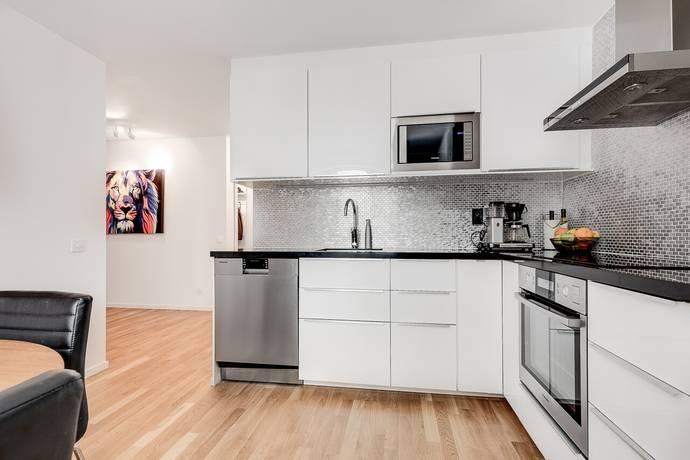 Bild: 3 rum bostadsrätt på Mörnersgatan 10, 2tr, Linköpings kommun Centralt