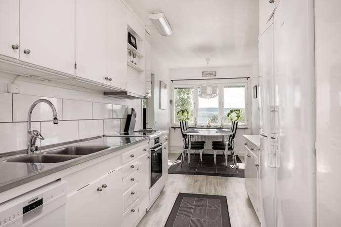 Bild: 5 rum bostadsrätt på Bangårdsgatan 56, Östersunds kommun Söder