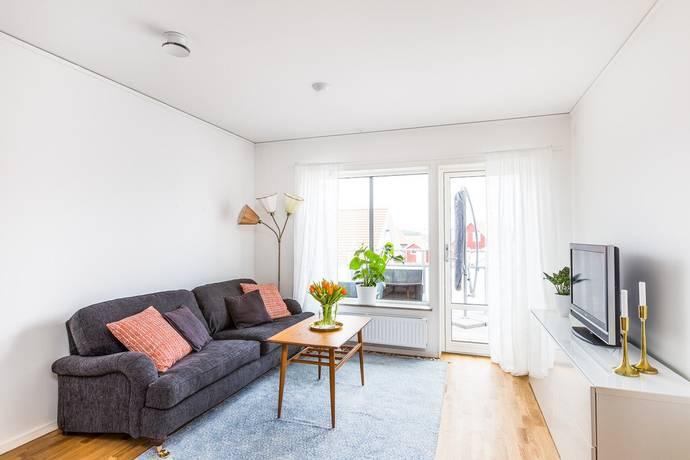 Bild: 3 rum bostadsrätt på Sivs gata 9E, Linköpings kommun Vikingstad