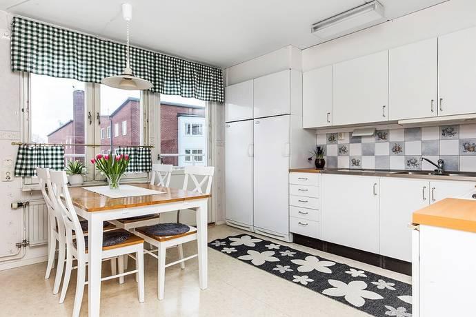 Bild: 2 rum bostadsrätt på Häradsvägen 17 D, Borlänge kommun Östermalm