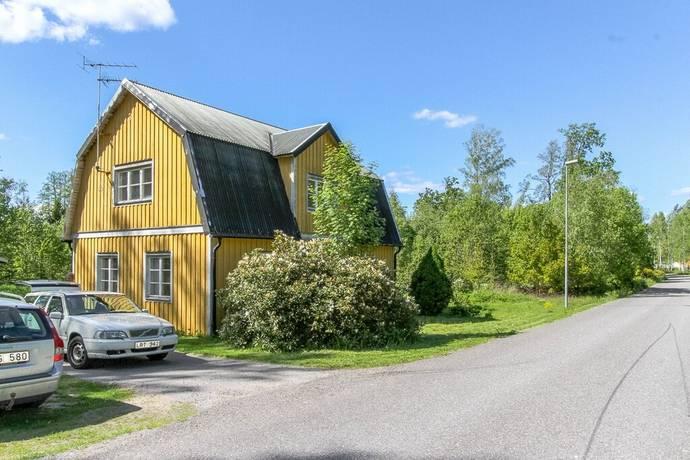 Bild: 3 rum villa på Tjurkhultsvägen 9, Ronneby kommun Tjurkhult