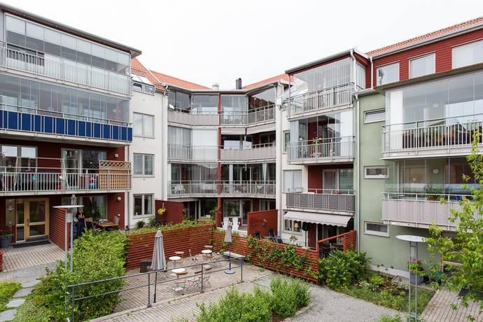 Bild: 3 rum bostadsrätt på Eriksgatan 26, Enköpings kommun Centrum