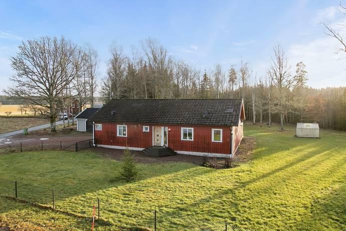 Bild: 3 rum villa på Främmestad Fyrkullen 203, Essunga kommun Främmestad