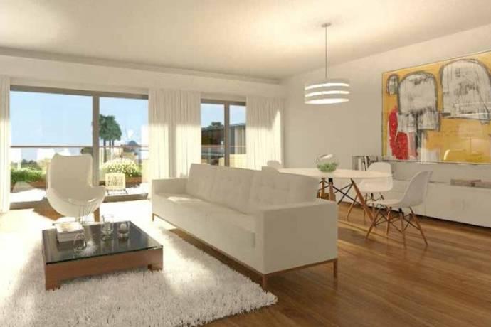 Bild: 3 rum bostadsrätt, Portugal Alcochete