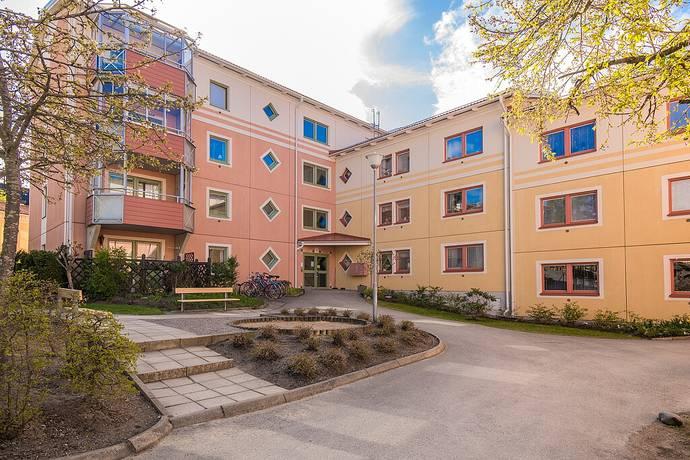 Bild: 3 rum bostadsrätt på Kungsklippevägen 3, Huddinge kommun Stuvsta