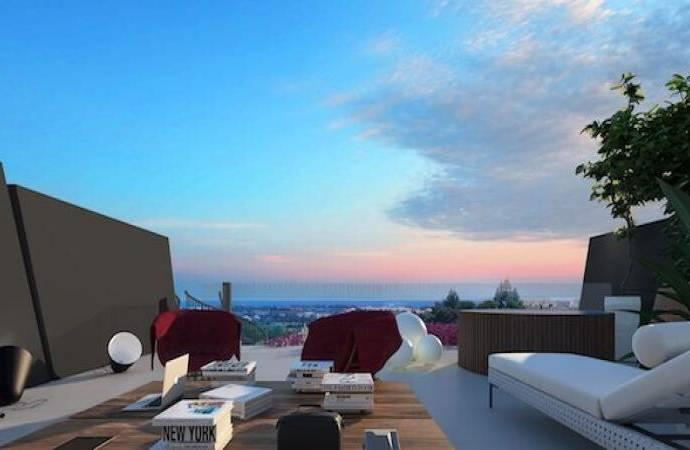 Bild: 4 rum bostadsrätt på Lägenhet i estepona, Malaga, Spanien estepona