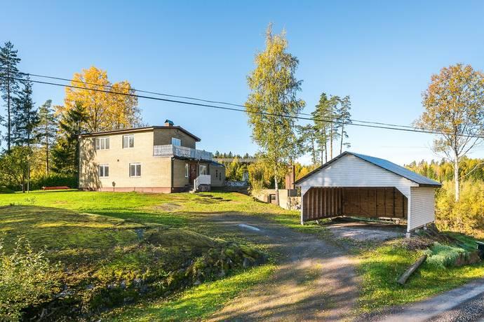Bild: 5 rum villa på Ryd 5, Motala kommun Ryd, Bona