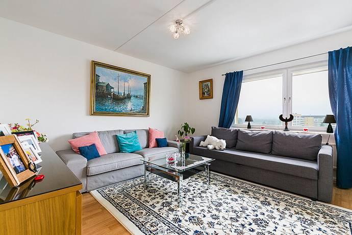 Bild: 2 rum bostadsrätt på Kornvägen 2, 5tr, Botkyrka kommun Norsborg-Hallunda