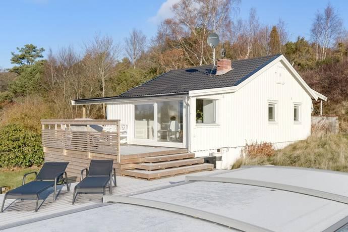 Bild: 3 rum villa på Prickskyttevägen 3, Kungsbacka kommun Åsa