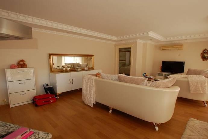 Bild: 3 rum bostadsrätt på Cikcilli id 3500, Turkiet Cikcilli