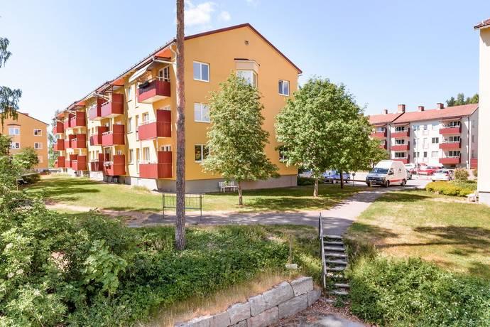Bild: 2 rum bostadsrätt på Lustigknoppsvägen 3A, Falu kommun Lustigknopp