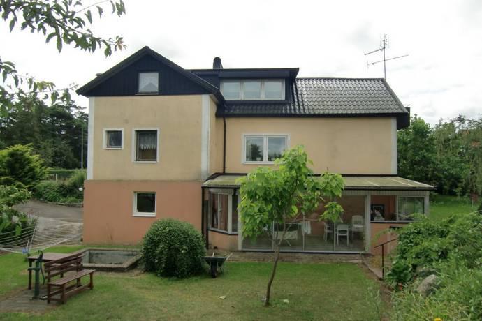 Bild: 7 rum villa på Åkeslundsvägen 2, Simrishamns kommun Järrestad