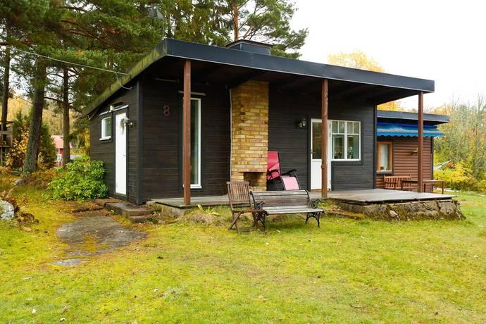 Bild: 2 rum fritidshus på Gamla Vägen 8, Köpings kommun Stäudd