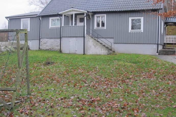 Bild: 3 rum villa på Knutbergsvägen 52, Karlshamns kommun Stilleryd