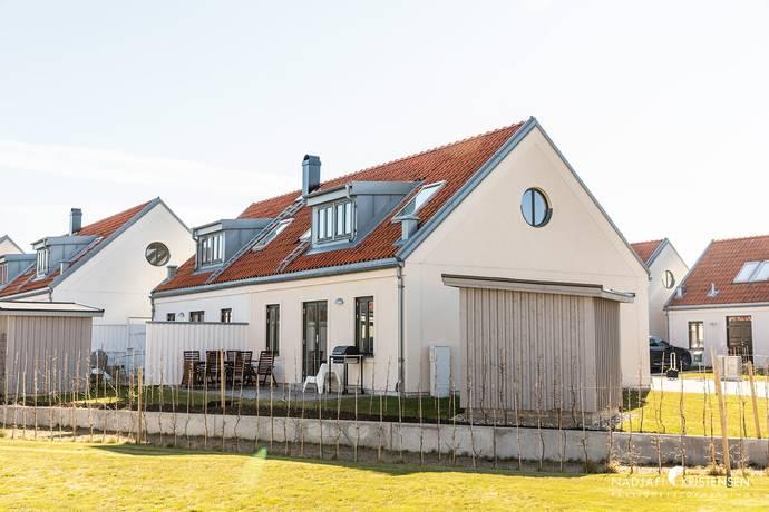 Bild: 4 rum bostadsrätt på Ekdahls lycka 12B, Båstads kommun Torekov Golfbanan