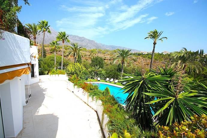 Bild: 3 rum bostadsrätt på Fin lägenhet i The Golden Mile!, Spanien Marbella - The Golden Mile
