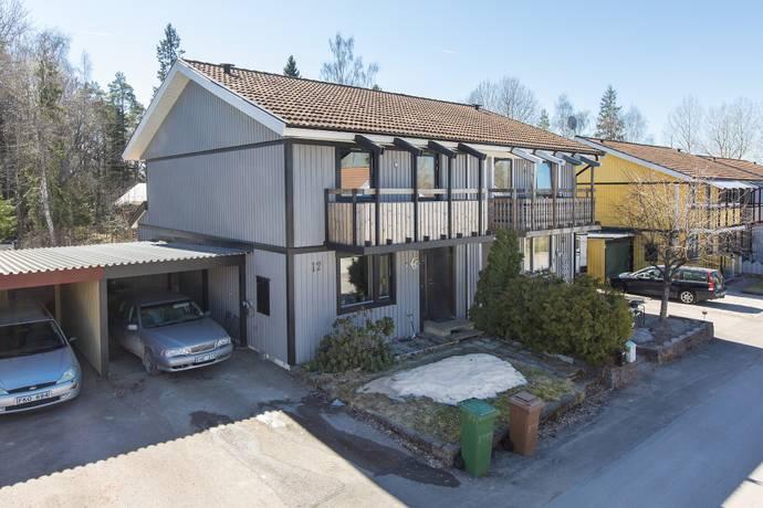 Bild: 4 rum bostadsrätt på Bergmansvägen 12, Norbergs kommun