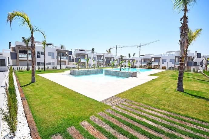 Bild: 3 rum bostadsrätt på Fåtal bostäder kvar!, Spanien Punta Prima | Torrevieja