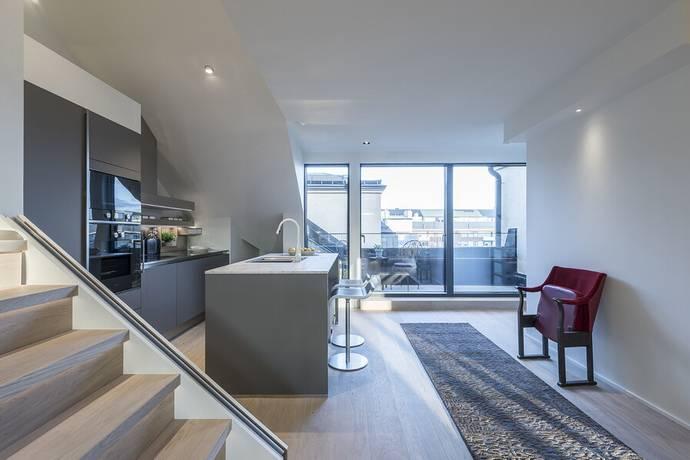 Bild: 3 rum bostadsrätt på Sveavägen 140, Stockholms kommun Vasastan