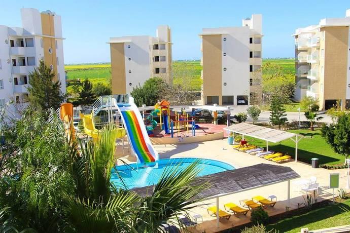 Bild: 2 rum bostadsrätt på Caesar Resort - 1 sovrum, Cypern Iskele