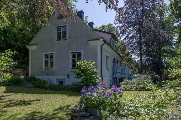 Bild: 4 rum villa på Klinte Kyrkbacken 183, Gotlands kommun Klinte