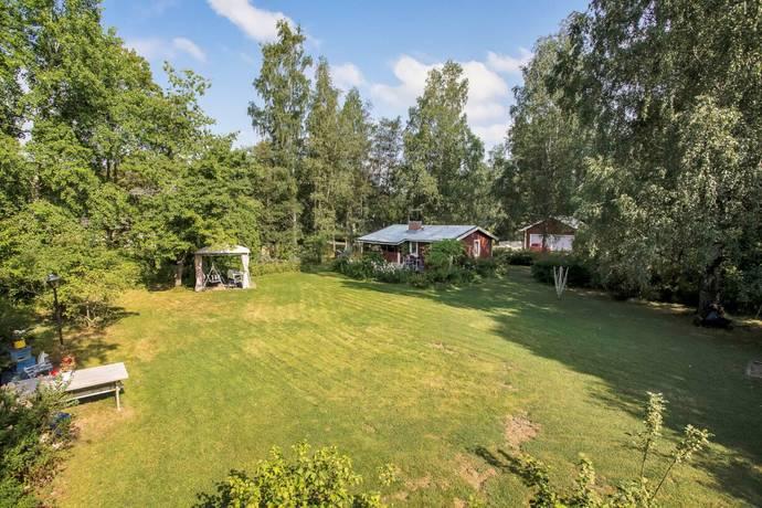 Bild: 2 rum villa på Björkvägen 26, Håbo kommun Bålsta Krägga