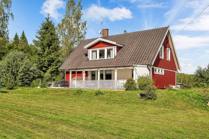 Bild: 7 rum villa på Börje-Ängeby 209, Uppsala kommun Börje
