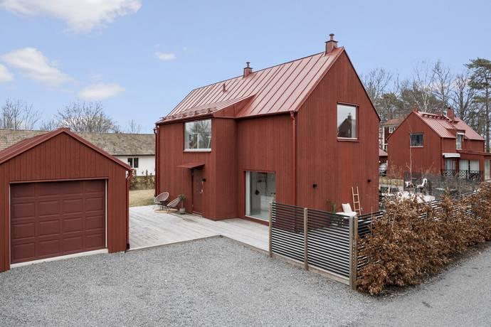 Bild: 6 rum villa på Venngarn 644, Sigtuna kommun