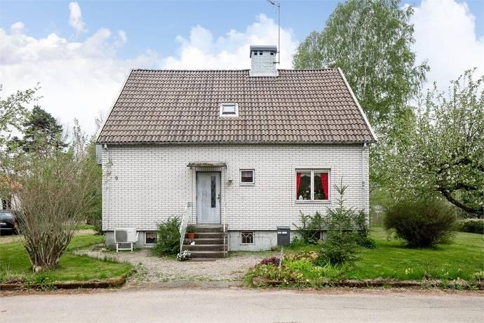 Bild: 4 rum villa på Smålandsgatan 9, Lessebo kommun Lessebo