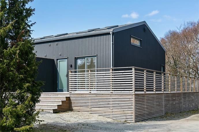Bild: 1 rum villa på Knarrholmen, Göteborgs kommun Södra Skärgården Knarrholmen