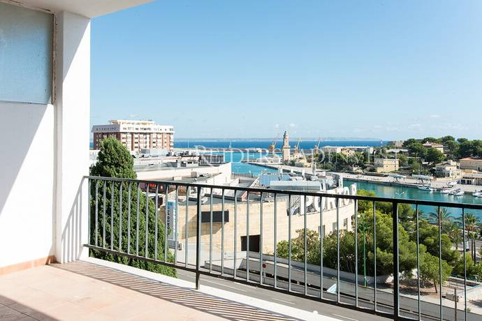 Bild: 2 rum bostadsrätt, Spanien Bonanova - Palma