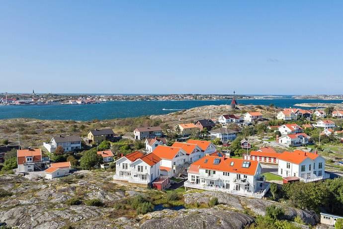 Bild från Kalvsund - BRF Kalvsunds By