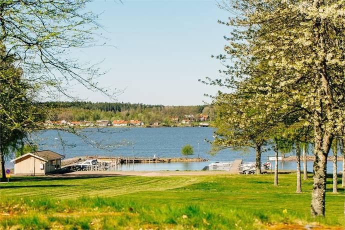 Bild: 3 rum fritidshus på Hemmingstorp 628, Mariestads kommun Sundsören/Hemmingstorp