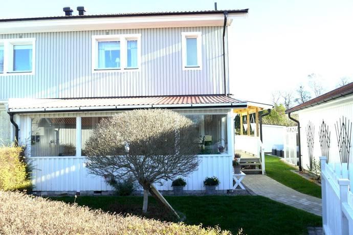 Bild: 4 rum bostadsrätt på Ödegårdsvägen 13 B, Skara kommun Varnhem