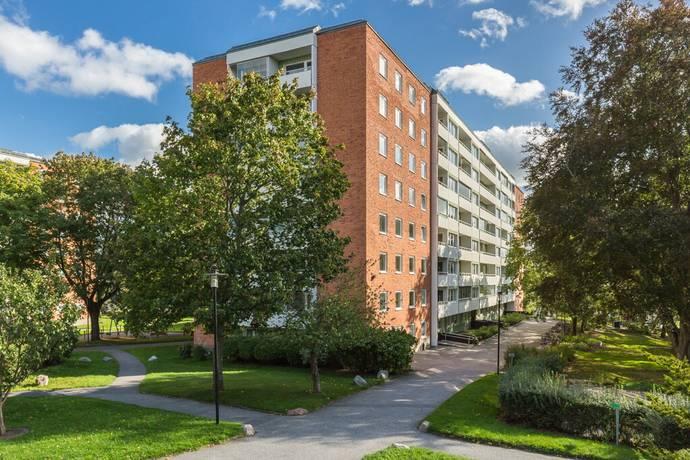 Bild: 2 rum bostadsrätt på Herrgårdsvägen 30, Upplands Väsby kommun Centrala Väsby