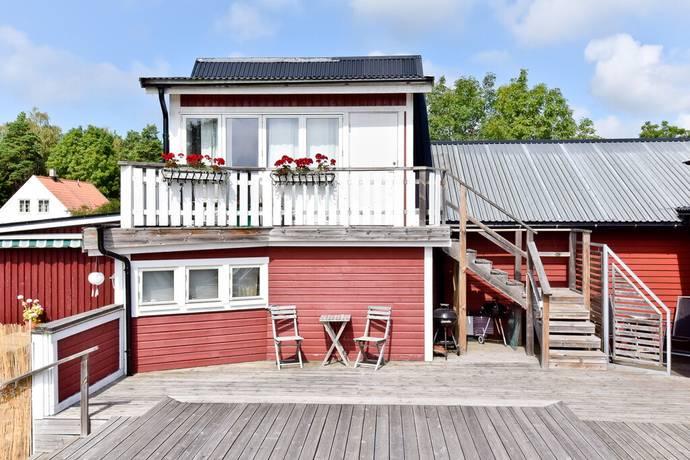 Bild: 2 rum bostadsrätt på Tofta Kroks 612 R, Gotlands kommun Tofta