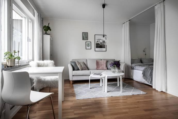 Bild: 1,5 rum bostadsrätt på Ektorpsvägen 11, 2 tr, Nacka kommun Nacka - Ektorp