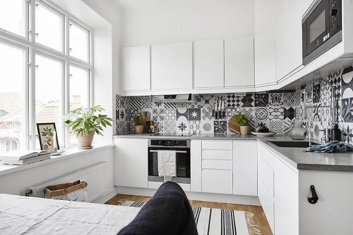 Bild: 2 rum bostadsrätt på Kålgårdsgatan 23, Jönköpings kommun Kålgården