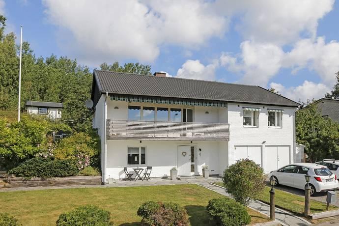 Bild: 7 rum villa på Onsala Blåsippeväg 4, Kungsbacka kommun ONSALA