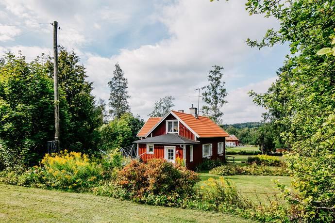 Bild: 4 rum villa på Ottravad Stensdal, Tidaholms kommun Ottravad